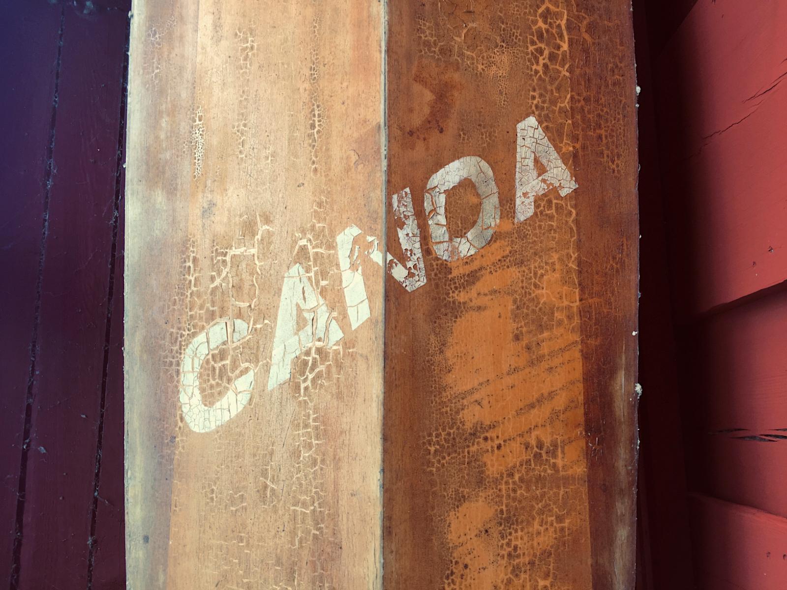 Canoa rf